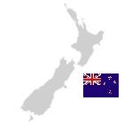 Obrázok pre kategóriu Nový Zéland