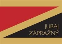 Víno Juraj Zápražný