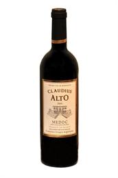 Obrázok pre výrobcu Claudius ALTO - Medoc (2011)