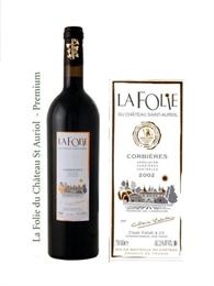 Obrázok pre výrobcu La Folie  - Corbieres(2007)