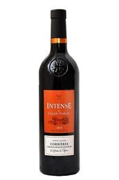 Obrázok pre výrobcu INTENSE de Claude Vialade  -Corbieres(2010)