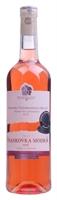Obrázok pre výrobcu PD MOJMÍROVCE - Cabernet Sauvignon rosé (2018)
