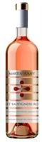 Obrázok pre výrobcu Mavín - Cabernet Sauvignon rosé (2018)